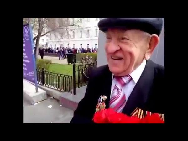 Ветеран назвал Сталина безграмотной чуркой