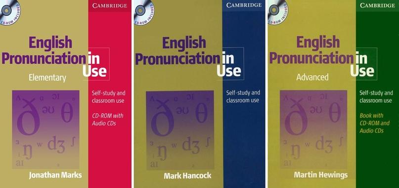 Cambridge] English Pronunciation IN USE | ВКонтакте