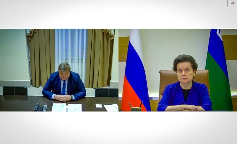 Губернатор Югры провела встречи с главами муниципалитетов. Итоги, изображение №3