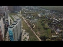 Рублевский проезд - Северный обход Одинцова. 26.09.2020 4K