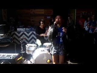 Chela -  Zero (LIVE at SXSW) - вот она реальность