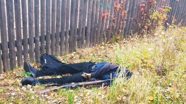 Стрелок из Бора Нижегородской области Данил Монахов найден мертвым Тело обнаружено в лесу в 200 метрах от места происшествия с. Большеорловское. По предварительным данным, молодой человек