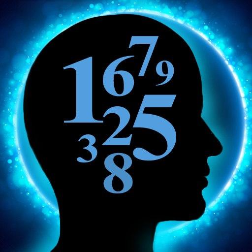 Картинка числа в жизни человека