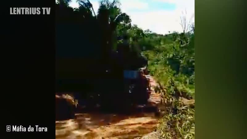 TRATORES INSANOS _ GAMBIARRAS _ RESGATES BRUTOS NO CAMPO EXTREME