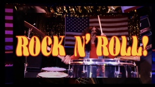 """Tommy's RockTrip - """"Got To Play Some Rock 'N Roll"""" - Official Music Video"""