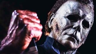Хэллоуин убивает — Русский трейлер (2021)