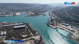 В Чёрном море из-за потепления начал плавиться затонувший мазут
