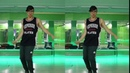 Dance Monkey Tones And I Zumba choreo танец dance monkey