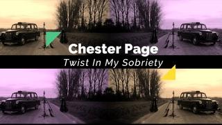 Chester Page - Twist in my Sobriety {Транскрипция+перевод}