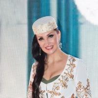 Алина Шарипжанова