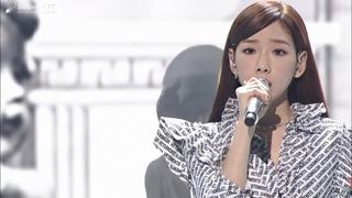 TAEYEON 태연 '사계 Four Seasons @9th Gaon Chart Music Awards 200108