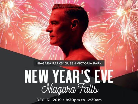 Live New Year S Eve Concert Bryan Adams 2020 Livestream