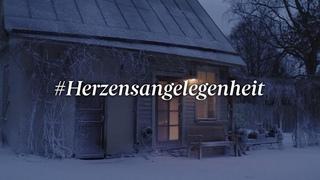 DocMorris Weihnachtsfilm #Herzensangelegenheit
