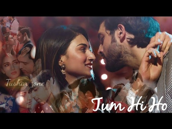 Tum Hi Ho AnuPre Vm Parica Arjit Singh Requested Video