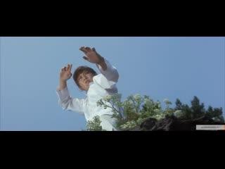 1974 - Сестра уличного бойца. Вися на волоске / Onna hissatsu ken. Kiki ippatsu