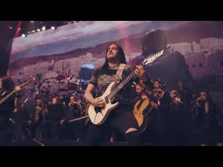 Edu Falaschi 'Spread Your Fire' (Temple Of Shadows In Concert) Full HD
