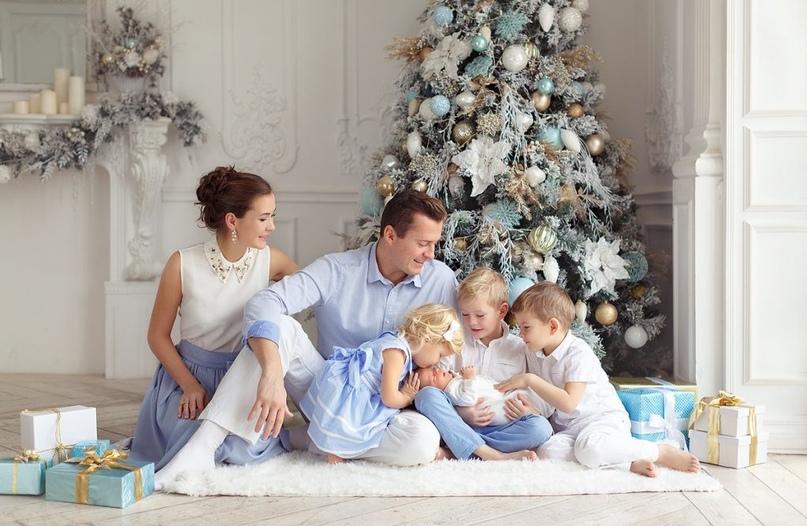 Секреты удачной фотосессии на Новый Год, изображение №21