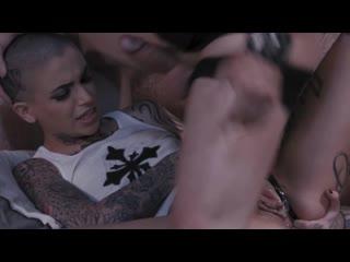 Fallen Two Scene Five Leigh Raven Brad Armstrong