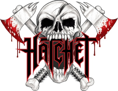 Дискография Hatchet 2008 - 2018