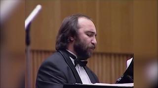 И Брамс Вальс ля бемоль мажор op 39 №15 J Brahms Waltz As dur op  39 #15 Играет Михаил Аркадьев