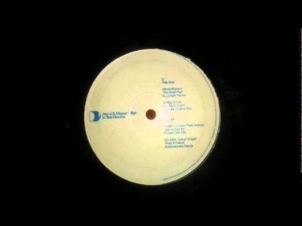 Veikka Ercola Try To Be Calm Veikka's Original Mix 2002