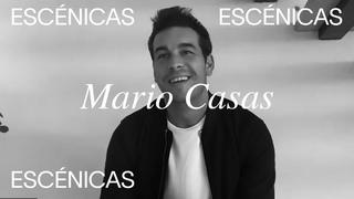 ENCUENTRO con MARIO CASAS y CARLES TORRAS