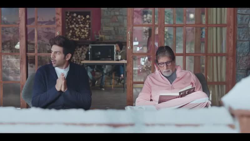 Lux Inferno new TVC featuring megastar Amitabh Bachchan and Bollywood heartthrob