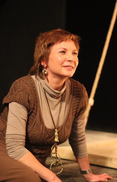 Татьяна Грабенко