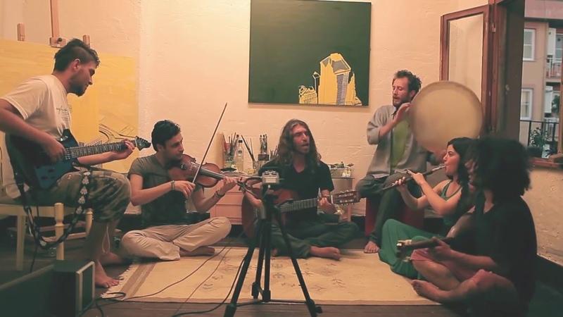 Danuk Çoxê mino Kurdish folk Music