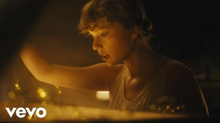 Taylor Swift - cardigan (Official Music Video)