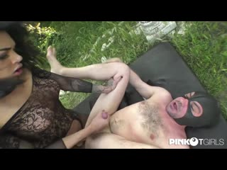 Trans Girl 7 shemale - Bianca Reis (Gey шлюха ебля трах в зад TS ass Ladyboy Трапы Sissy Tranny гей анал минет секс порно Porno)