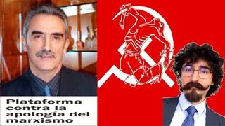 Laureano Benítez contra la apología del marxismo