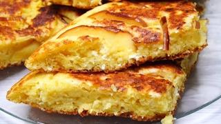 Сырники теперь НЕ делаю, НАШЛА  рецепт проще и вкуснее! Делюсь НОВЫМ рецептом с творогом!