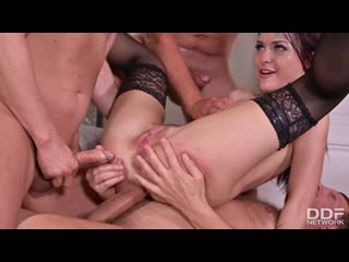 Tabitha Poison - Three Cock Challenge Accepted _1080p