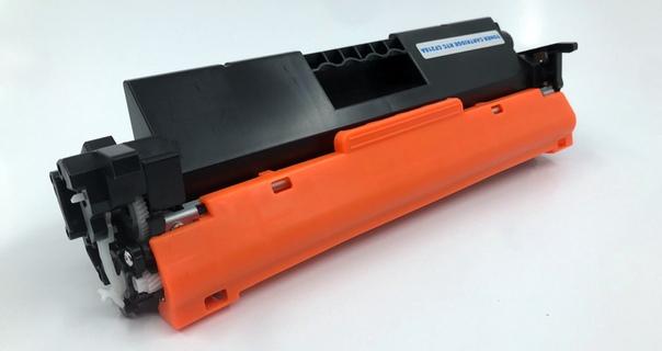 Тонер-картридж HP LJ M104/M132 CF218A (1.4k) с MR 7Q