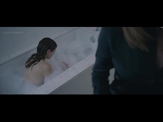 Joey King Nude (covered) - The Lie (2018) 1080p Web Watch Online / Джои Кинг - Ложь