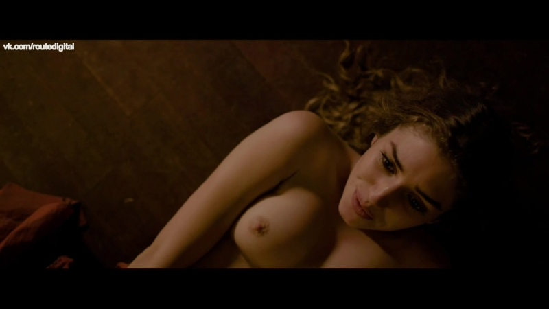 Morgan Taylor Campbell Nude, Brandi Alexander (nn) - The Orchard (2016) HD 1080p Web Watch Online