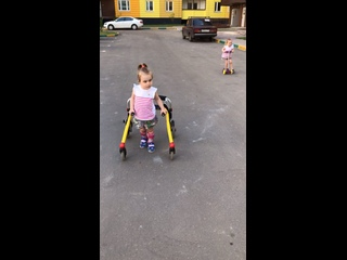 Video by Milana_HELP