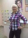 Людмила Ткаченко, Плюсса, Россия