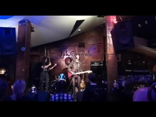 Невестина - Озон (live Грибоедов)