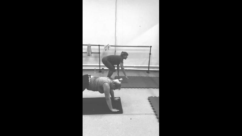 Видео от Наталии Трифоновой