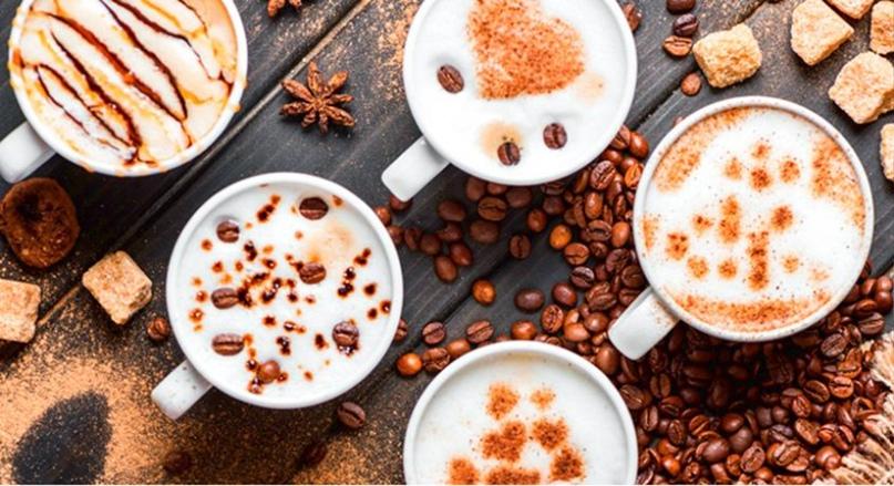 Кофейные и чайные новинки от Bodro coffee в бизнес-центре «Нагатинский»