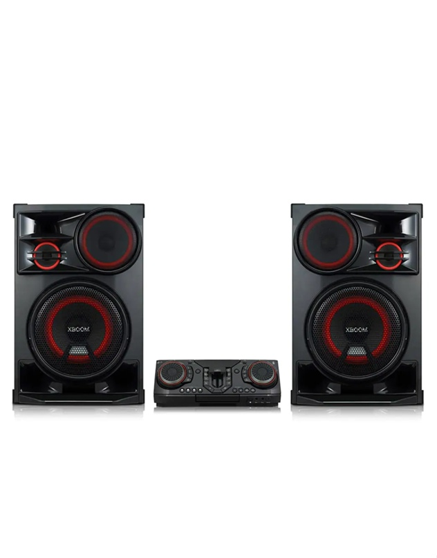 Купить Музыкальную систему Midi LG XBOOM CJ98  | Объявления Орска и Новотроицка №13582