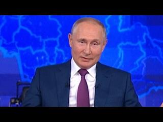 «Люблю русские песни, советские— они мелодичные, красивые исодержательные»,— Путин ответил навопрос опении вовремя отдыха