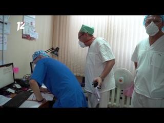 Перенёсший COVID-19 омич с ужасом вспоминает дни, проведённые в больнице