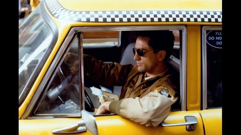 Таксист 1976 русский трейлер