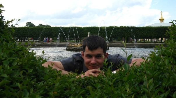 Александр Абрамов, 33 года, Киров, Россия