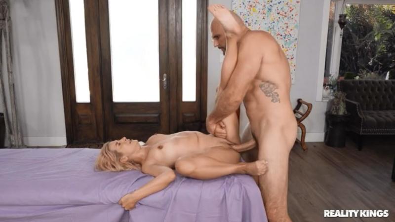 RK Prime Massaging the