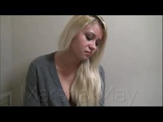 сексуальное видео|секс|эротика blonde marsha may