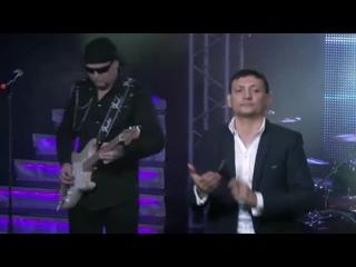 Алмас Багратиони - Спасибо За Любовь